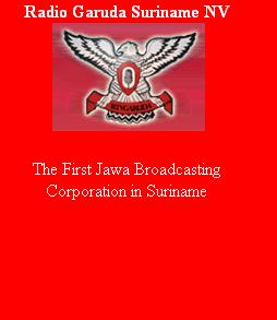 Mendengar Bahasa Jawa Di Radio Suriname | Randublatung online